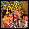 #rng #ragingnerdgasm #tomkhayos #topps Toxic High School Stickers by Raging Nerdgasm