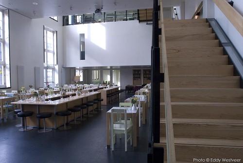 Lloyd Hotel Cultural Embassy Restaurant Snel