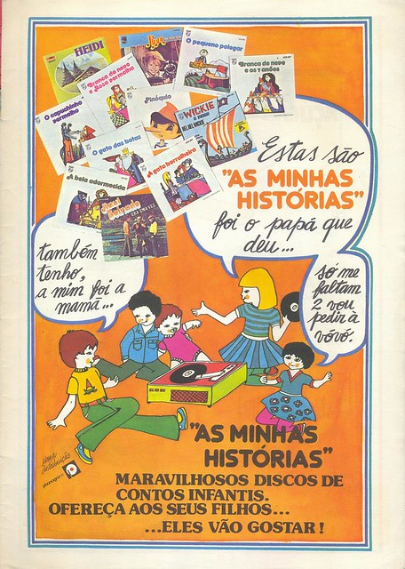 Fungagá da Bicharada, Christmas number, December 1976 - 17