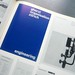 Graphic Design in Swiss Industry / Schweizer Industrie Grafik