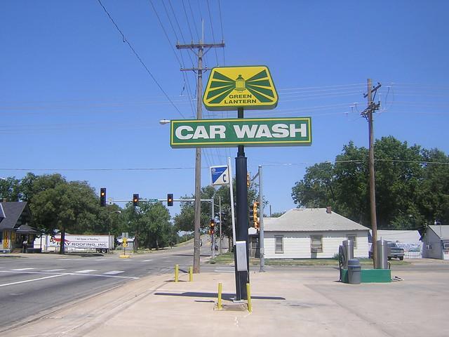 Casey S Car Wash Salina Kansas