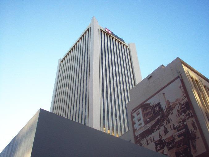 P349.  US Bank Tower