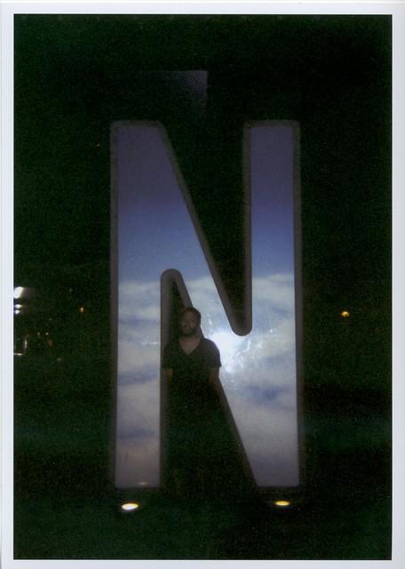 N for Nathaniel