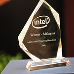 Intel® Asia PC Gaming Showdown - Malaysian leg