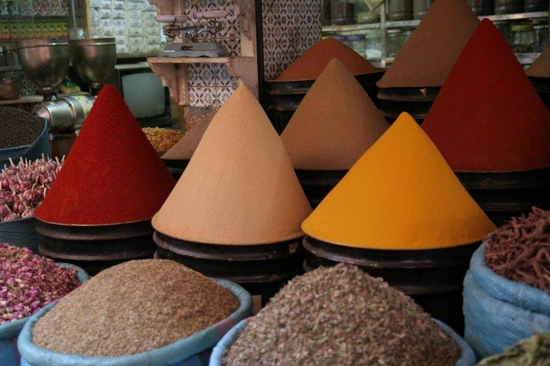Spice Market Photography Spice Market Marrakech