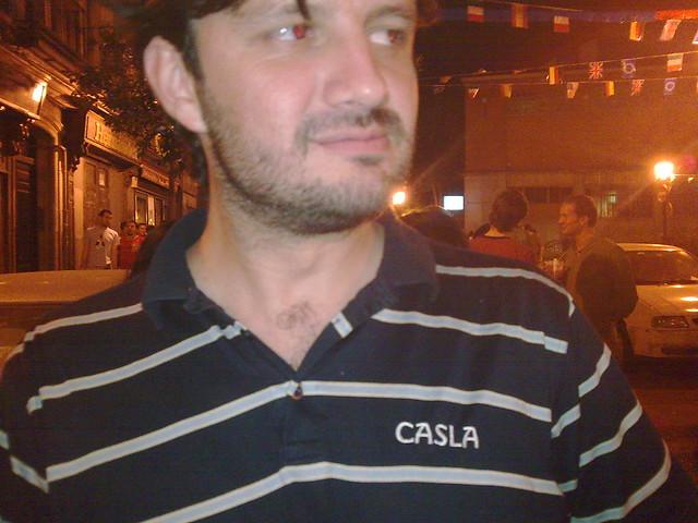 Header of casla