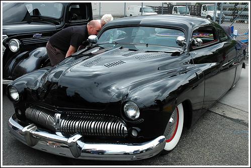 1950 mercury 2 door sedan a photo on flickriver for 1950 mercury 2 door coupe