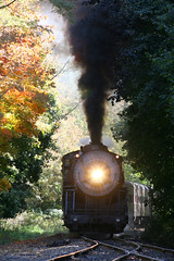 Western Maryland Scenic Railroad 11 Oct 2008 181