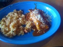 lunch! mmmm
