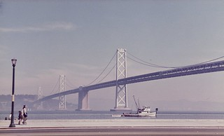 San Francisco, April 1985