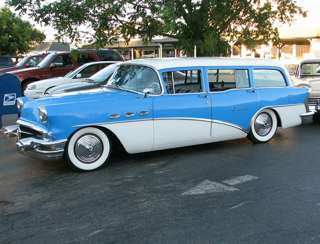 1956 buick station wagon for sale autos weblog. Black Bedroom Furniture Sets. Home Design Ideas
