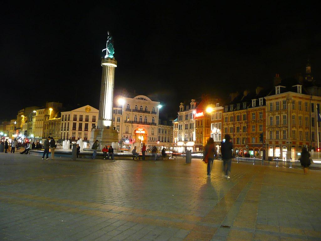 081016: Lille