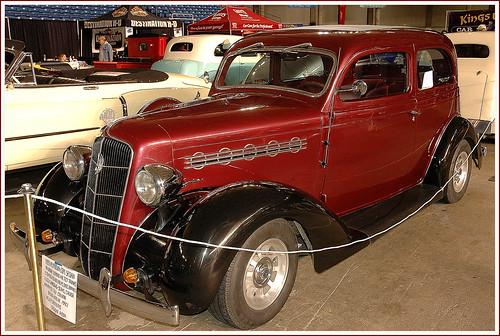 1935 plymouth 2 door sedan a photo on flickriver for 1935 plymouth 2 door sedan