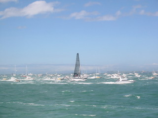 America's Cup 2003