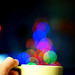 A Cup of Bokeh, please? by Shermeee