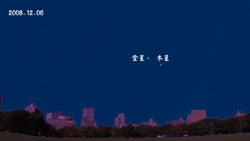 月亮示意图1