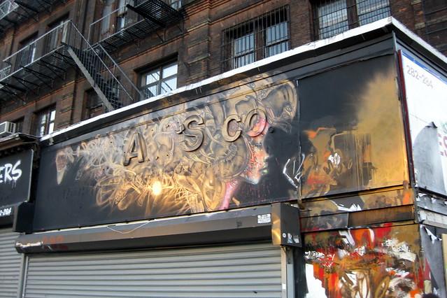 Nyc Restaurant Supply Store Bowery