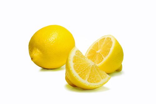 Lemons, Andrew Comings, Creative Commons