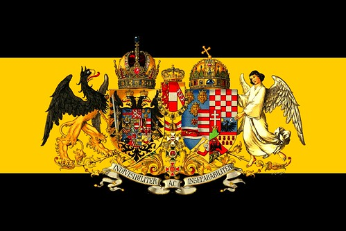 Risultati immagini per impero austro ungarico
