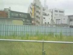 東京スカイツリー工事現場 2008年9月26日