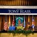 World Leaders Forum - Tony Blair