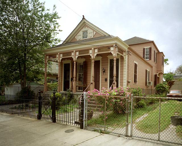 Mentone Bed And Breakfast New Orleans