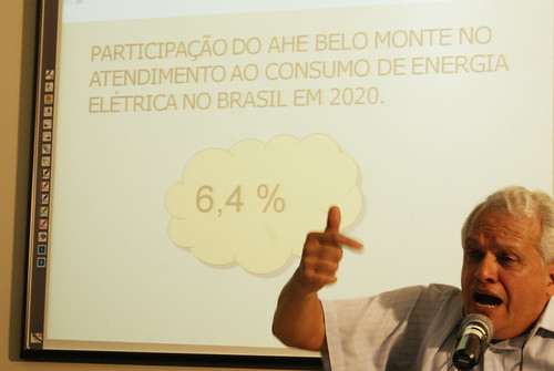 Ariovaldo Umbelino de Oliveira