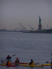 Statue of Liberty Escort Kayak 100_3013.JPG