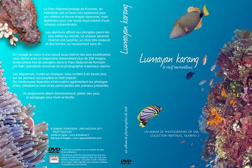 Nouveau dvd de sab r cif de komodo forum vpc aquariophilie for Vpc aquariophilie