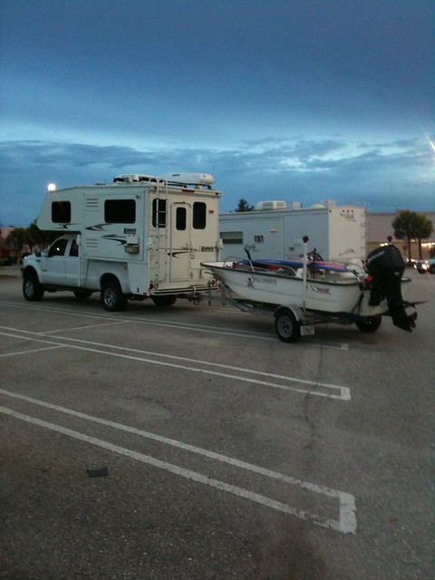 RV Net Open Roads Forum: Truck Campers: Show Your Rig and