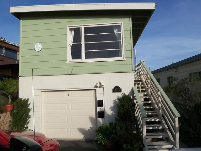 Your New Beach House Upside Down Floor Plan Main