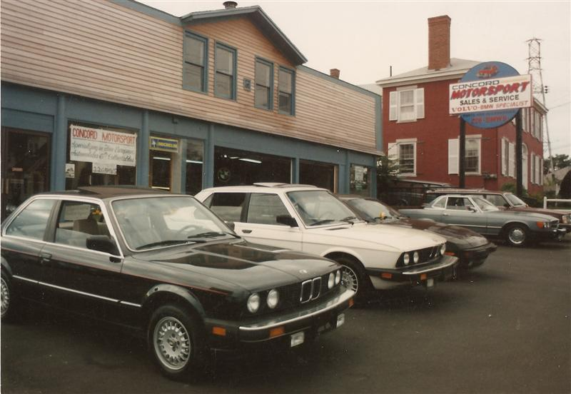 concord motorsport serving chichester nh new used cars cms history and mission statement. Black Bedroom Furniture Sets. Home Design Ideas