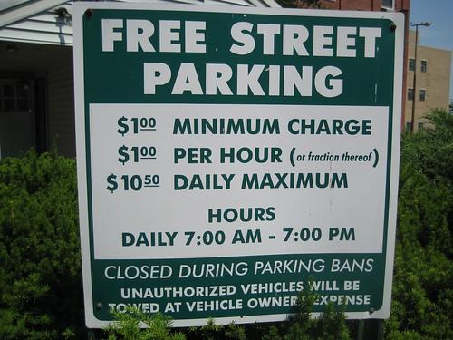 2657195712 68ac0b2306 Funny Sign in Portland