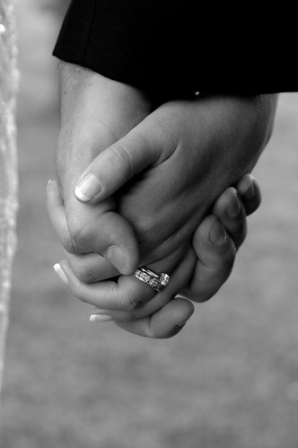 Eternal Love by Holding Hands