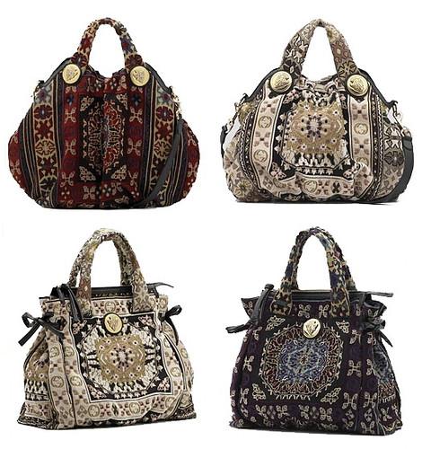 Brand Clutch Bags Handbags Tapestry In Sacramento