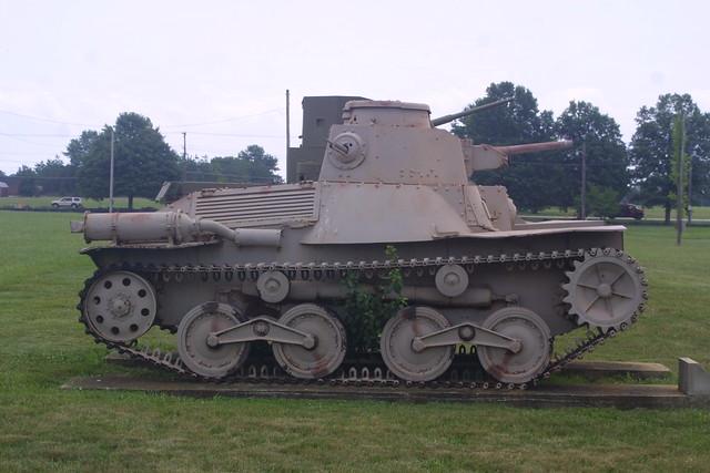 Japanese WW2 Tanks - Bing images - 101.3KB