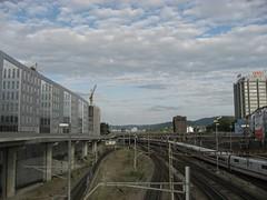 Bahnhof Basel SBB 036
