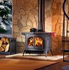 Vermont Castings NC Wood Stoves DEFIANT NC