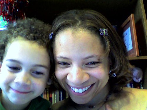 Aidan & Me: Happy!