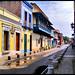 Calle Bolívar