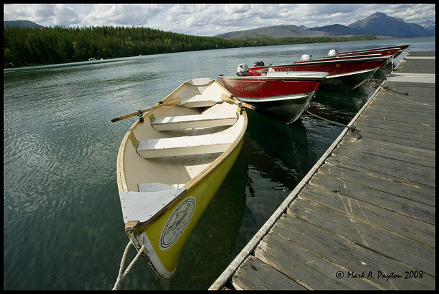 Town of Dillon, CO : Boat Rentals