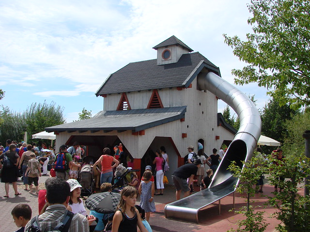 2008-08-10 Zirndorf, Playmobil Funpark 010