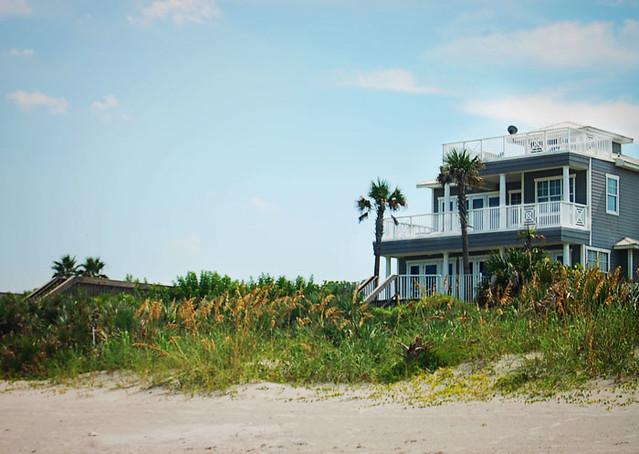 Beach House Flickr Photo Sharing