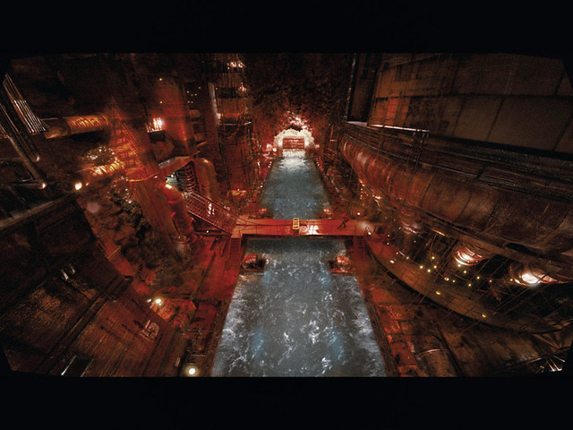 city of ember map pdf