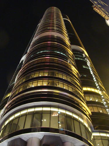 Langham Place, office tower