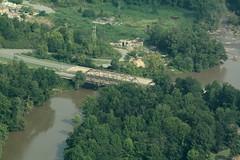 Bridge over South Fork