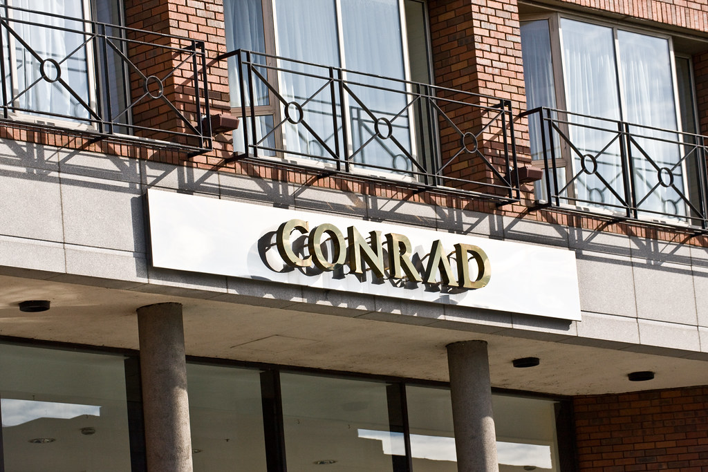 The Conrad Hotel - Dublin