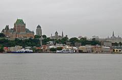 Ramparts of Quebec City
