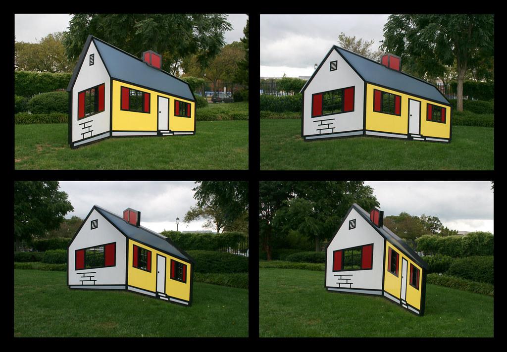 Lichtenstein House 1