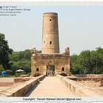 Tower for Deer (Hiran Minar)..